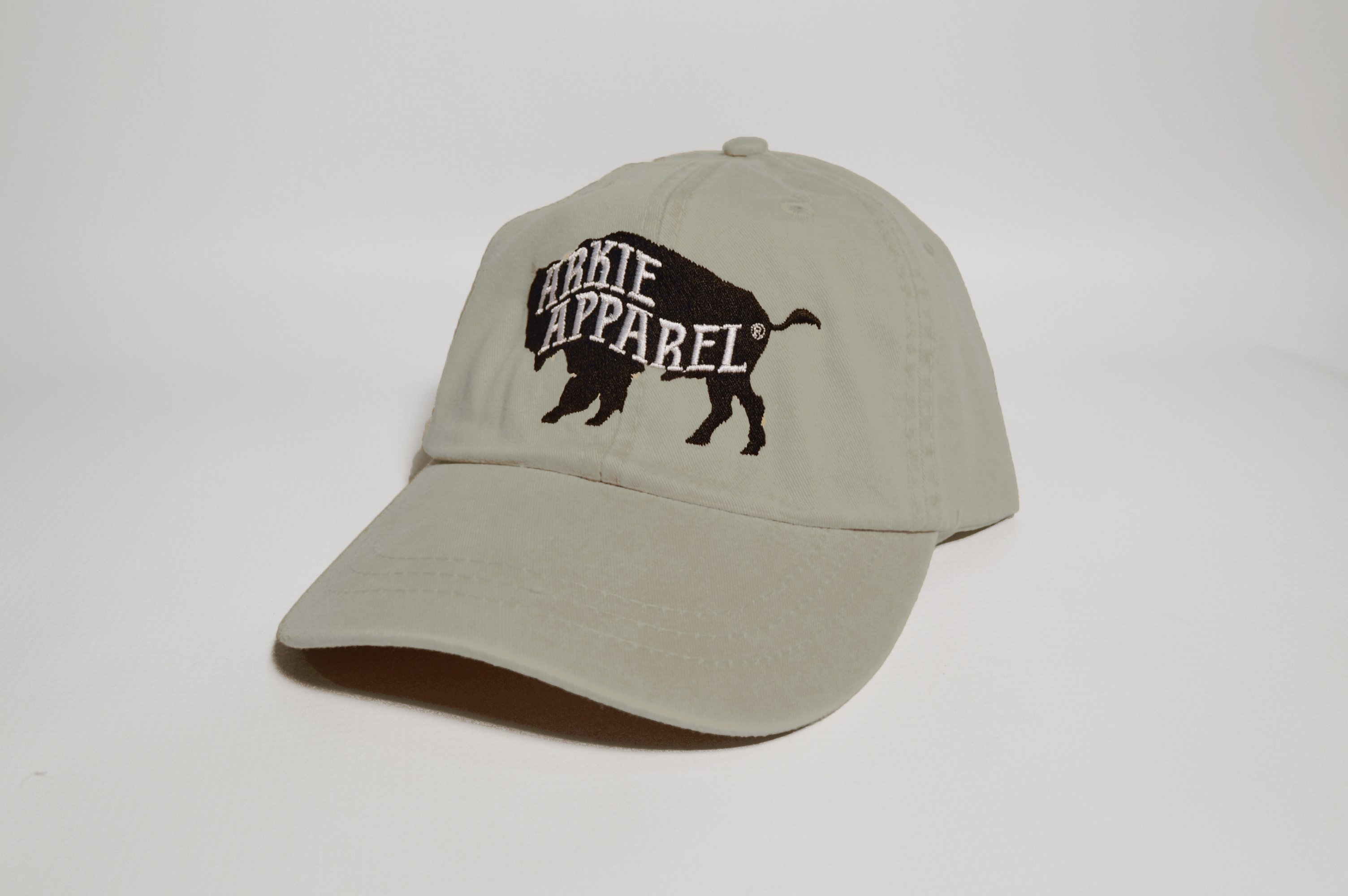 Arkie Buffalo Logo Hat