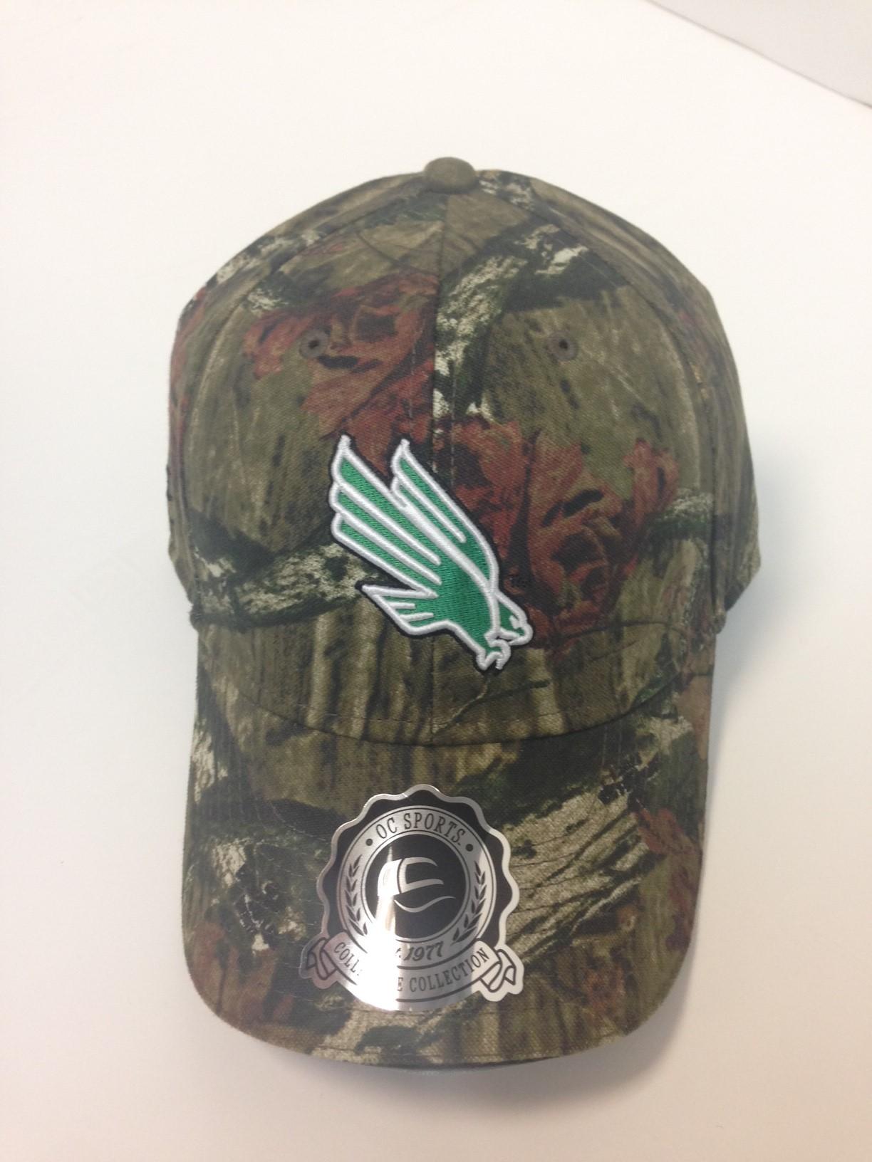 CAM SLAM CAP