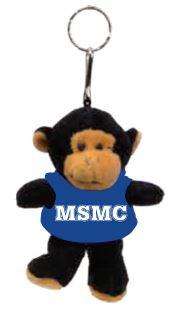 Keychain - Monkey
