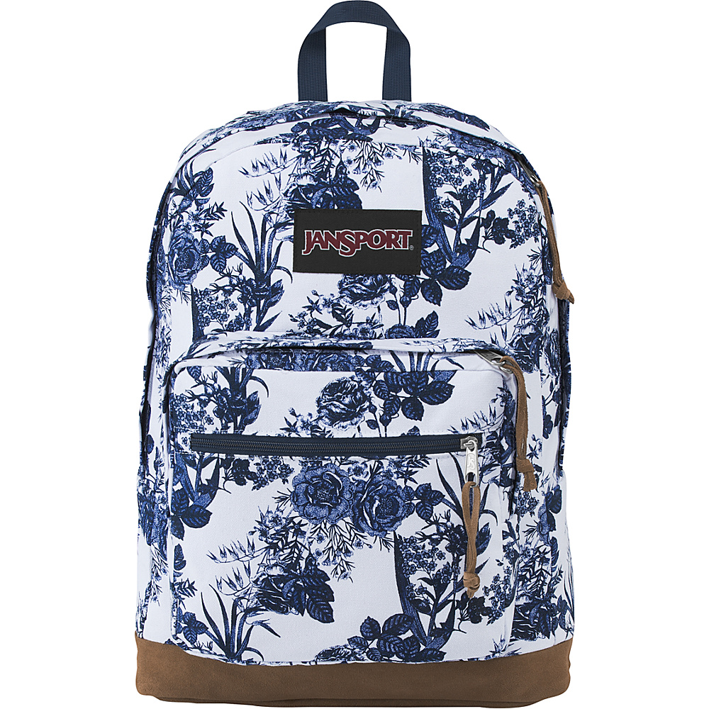RIGHT PACK EXPRESSIONS JANSPORT BACKPACK