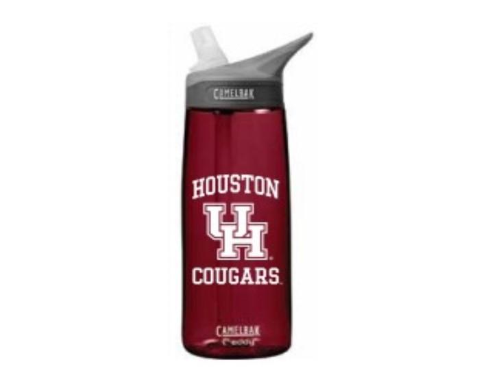 Houston Cougars UH Camelbak