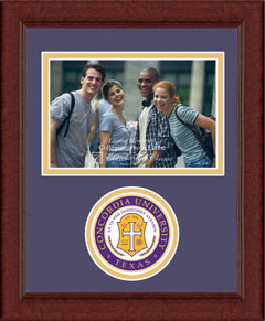 Lasting Memories Photo Frame - Horizontal