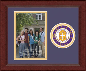Lasting Memories Photo Frame - Vertical