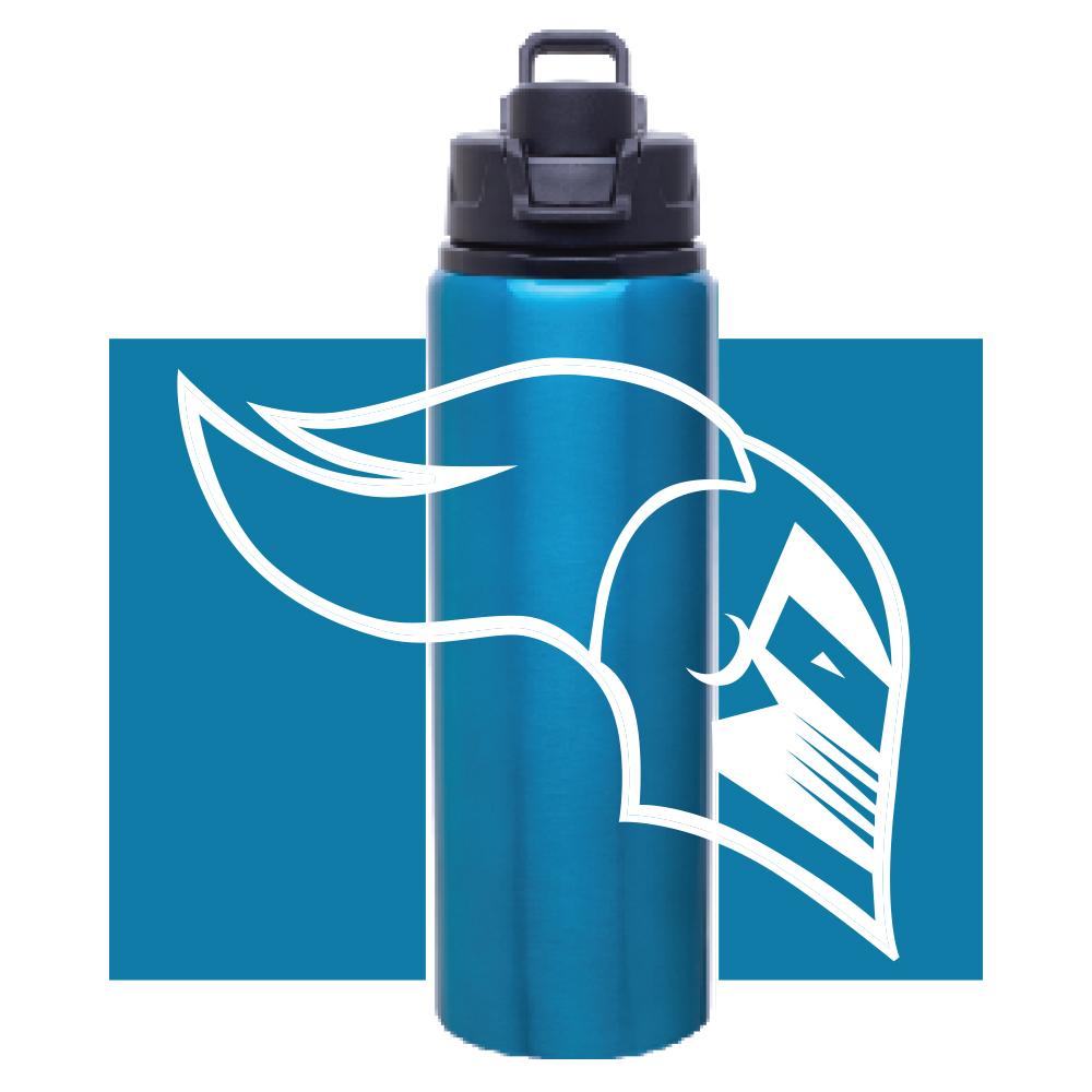 Surge Bottle - Aqua