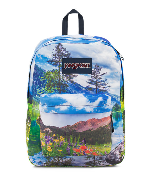 HIGH STAKES JANSPORT BACKPACK