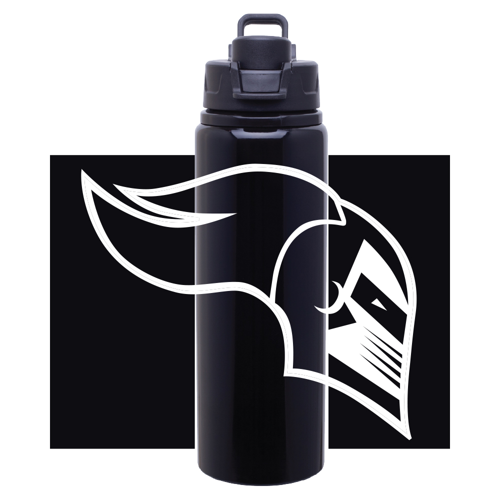 Surge Bottle - Black