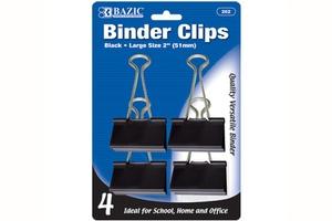 Binder Cips