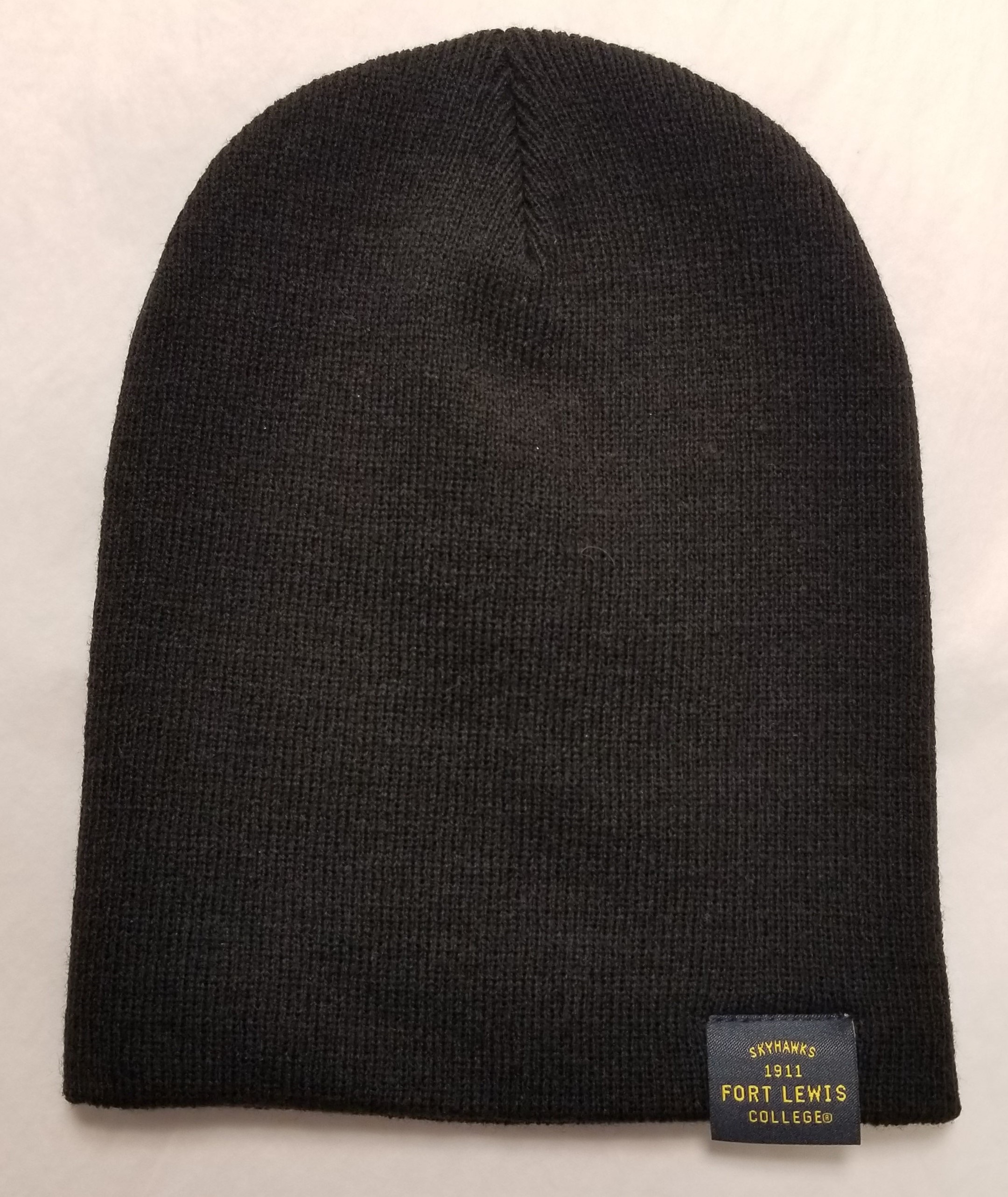 Fort Lewis College Beanies