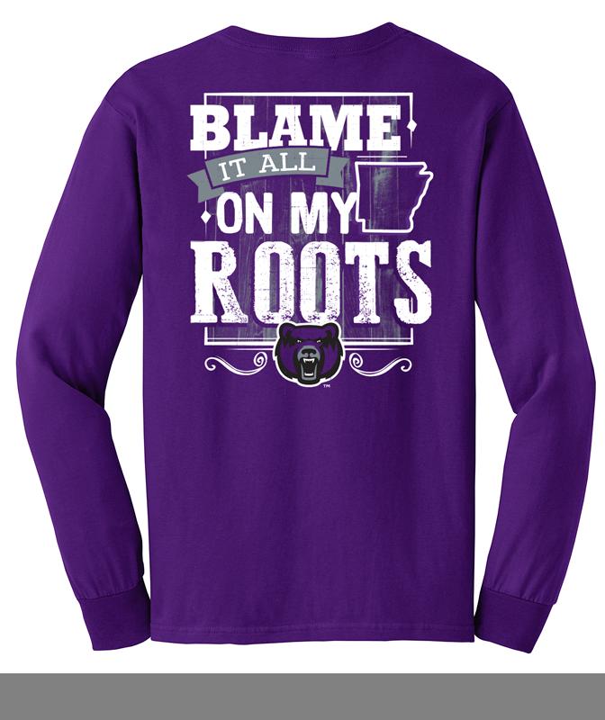 Roots LS
