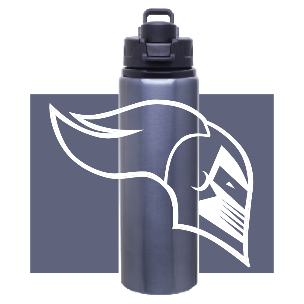 Surge Bottle - Graphite Grey