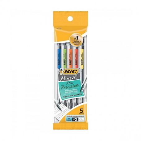BIC Mechanical Pencils Xtra Precision