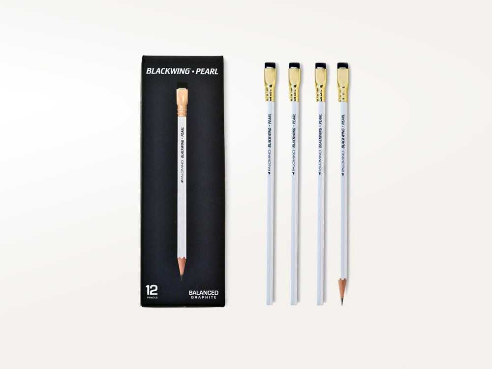 Palomino Blackwing Pearl Pencil Pack of 12