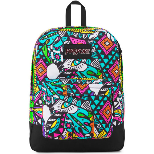 BLACK LABEL SUPERBREAK JANSPORT BACKPACK