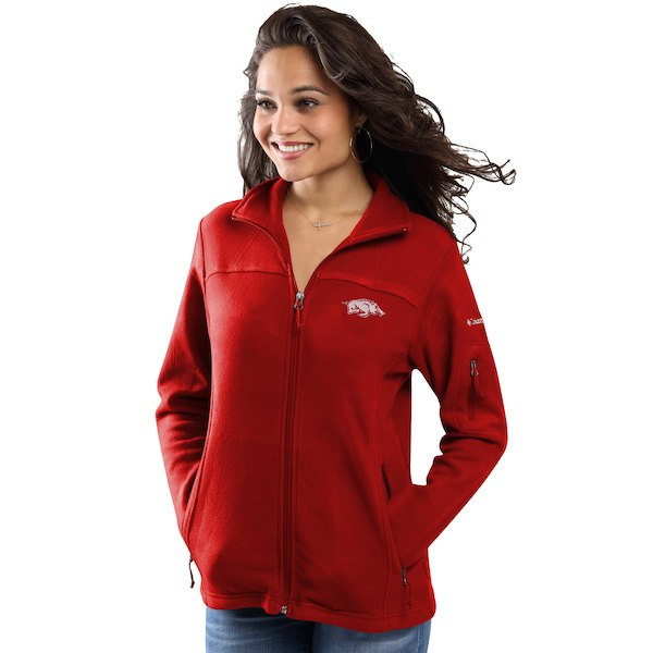Women's Give and Go Full Zip Fleece