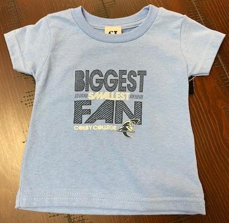 Biggest Smallest Fan