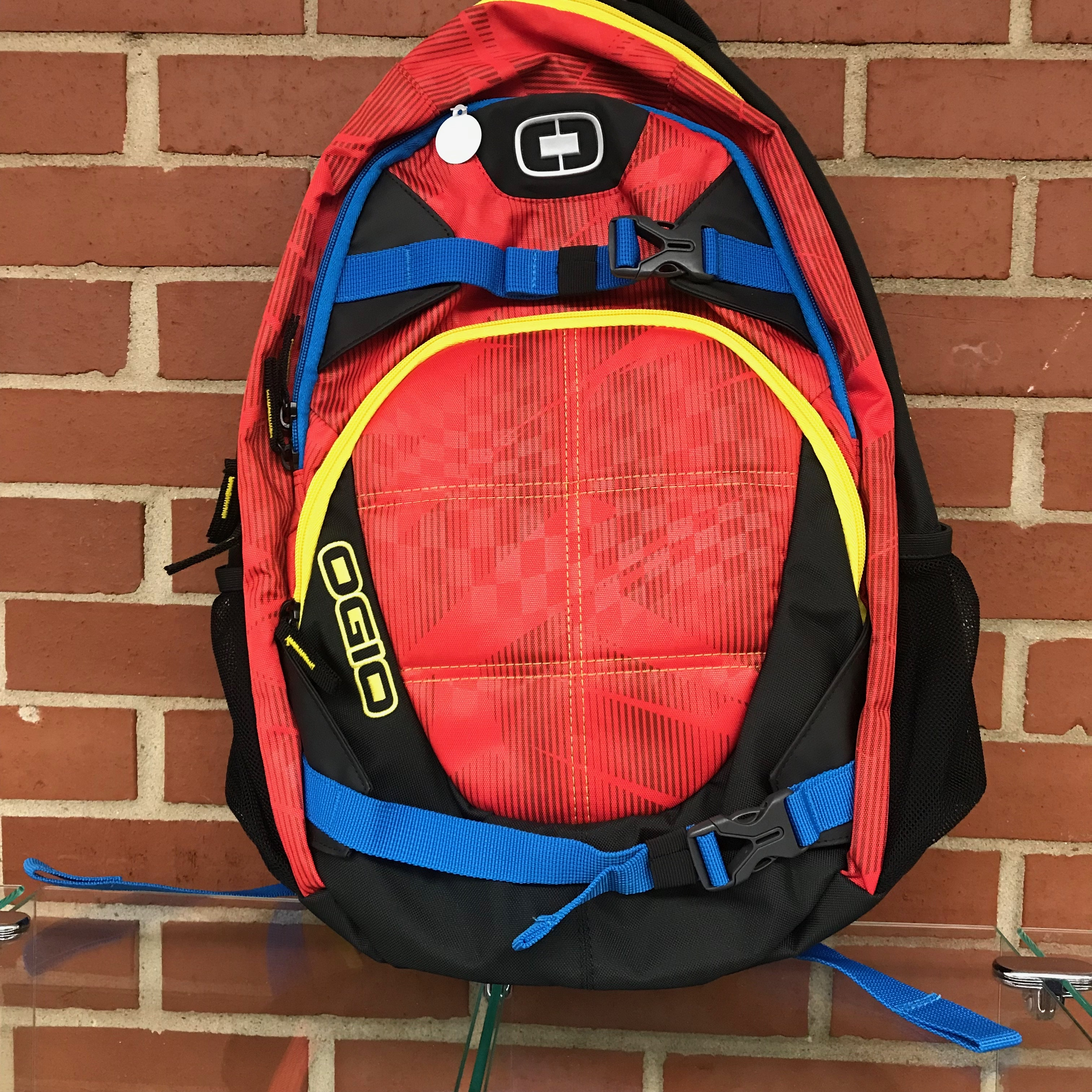 OGIO NUCLEAR BACKPACK