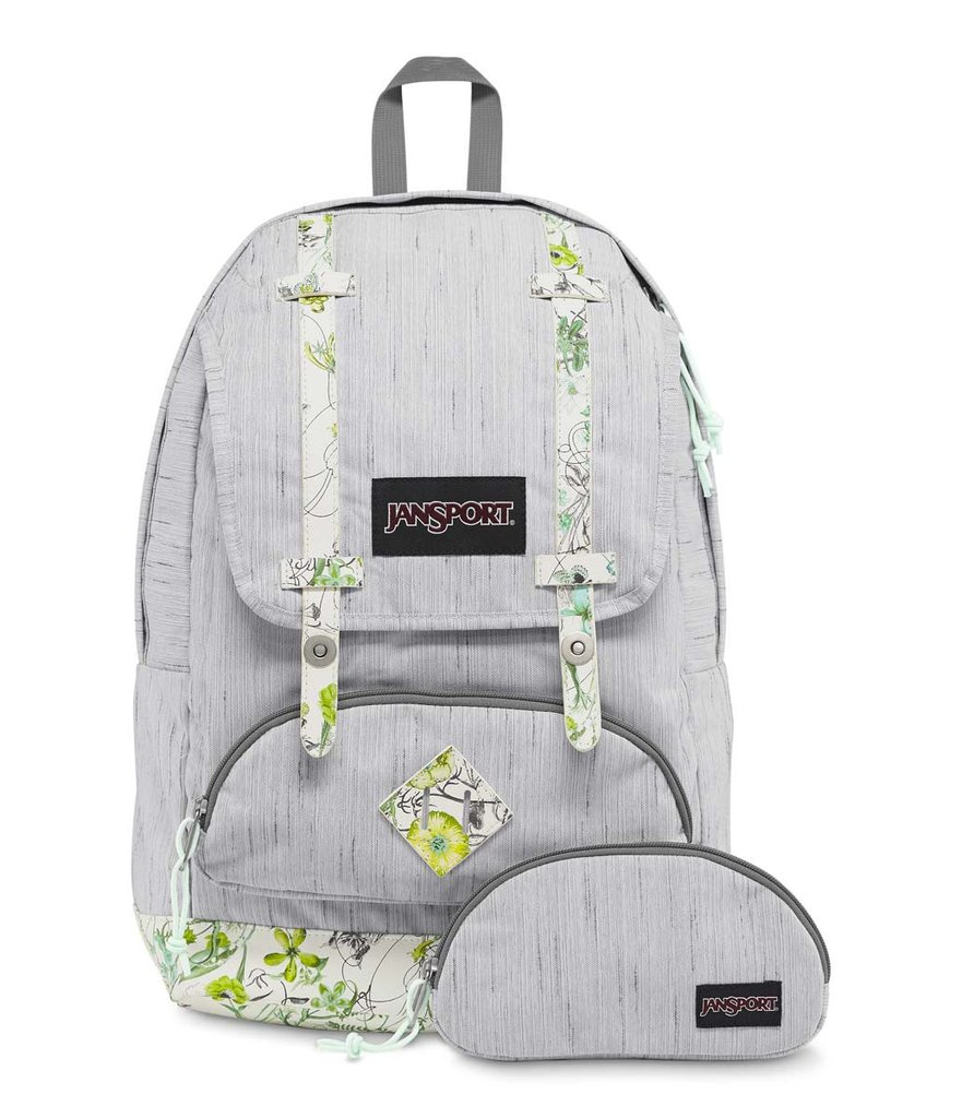 BAUGHMAN JANSPORT BACKPACK