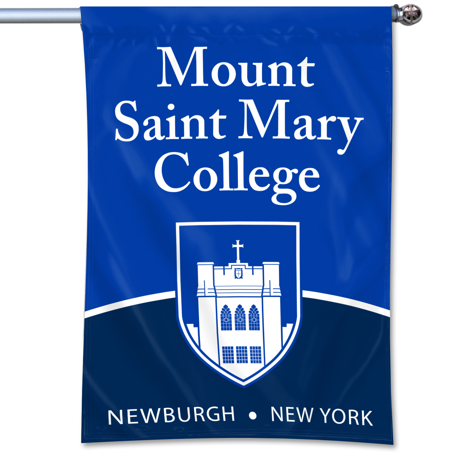 College Home Banner