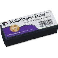 Dry Eraser