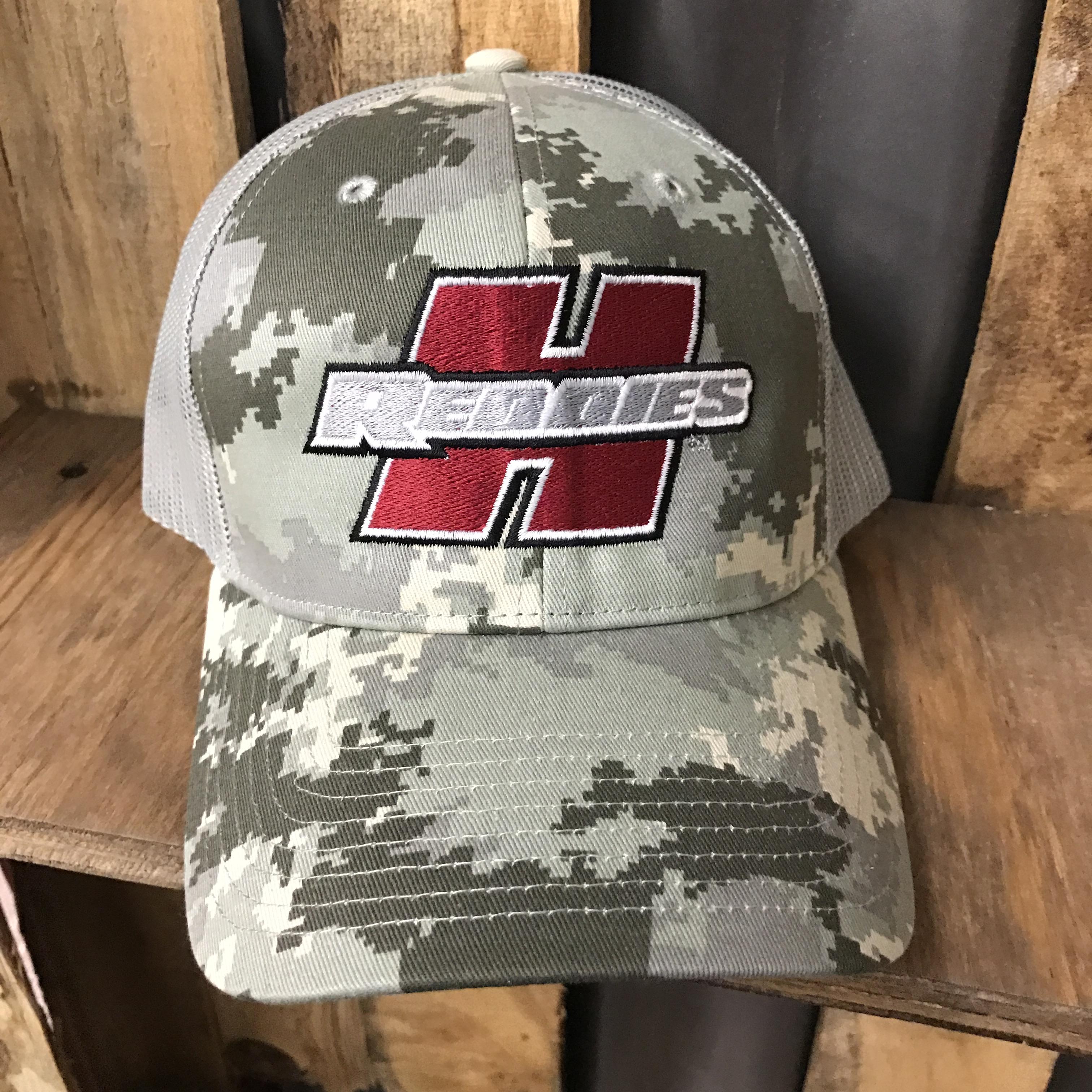 Digi Camo Coaches Hat