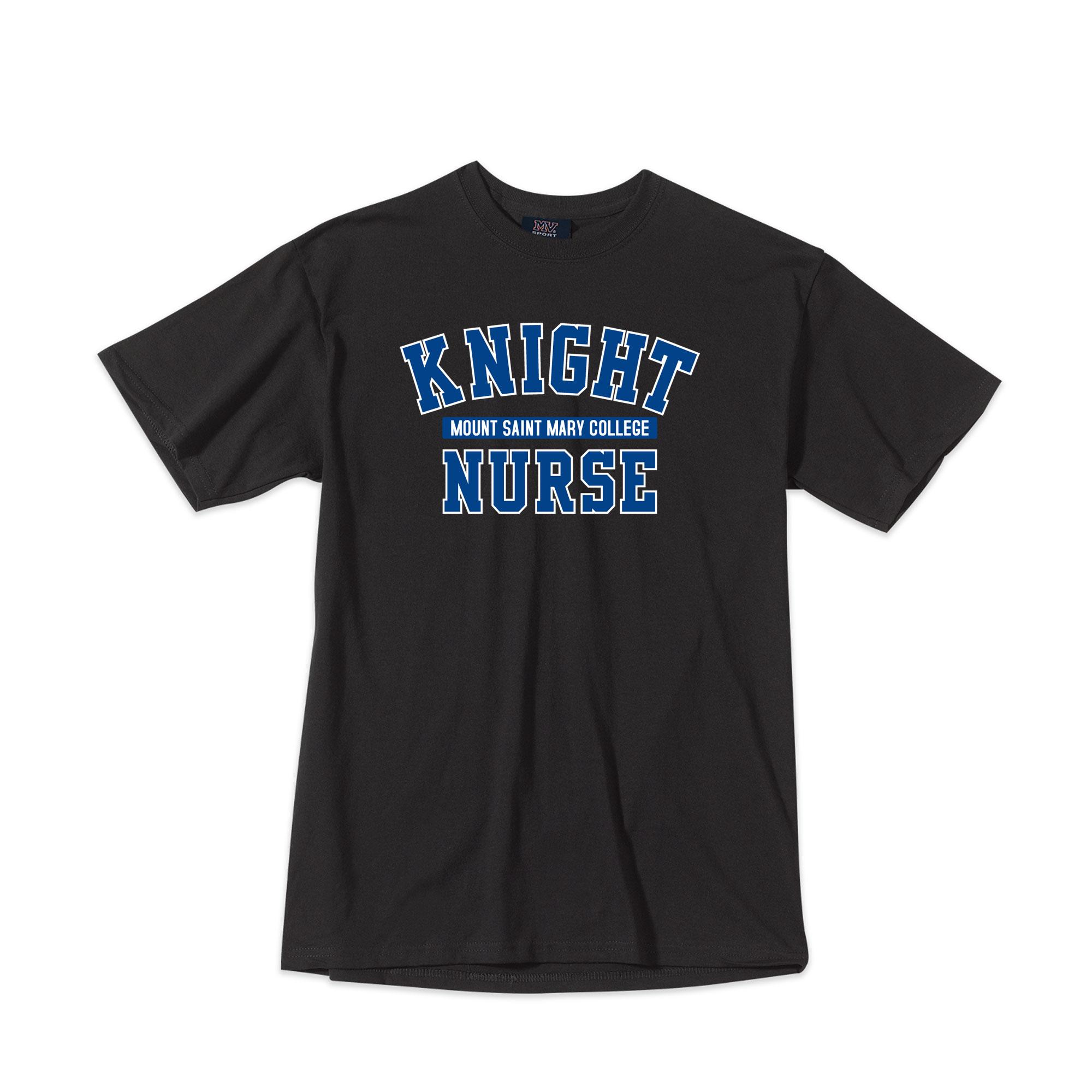 Knight Nurse Tee