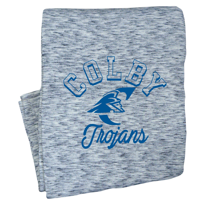 Sweatshirt Blanket