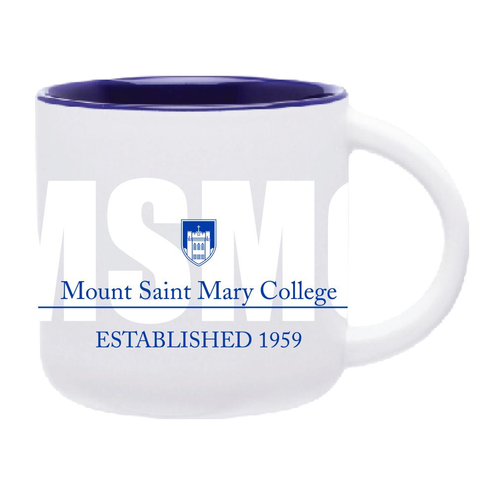 Blue MSMC Minolo Mug