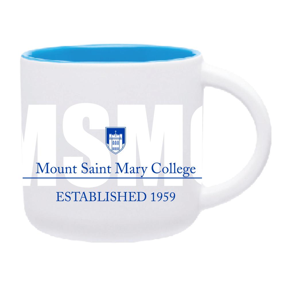 Sky Blue MSMC Minolo Mug