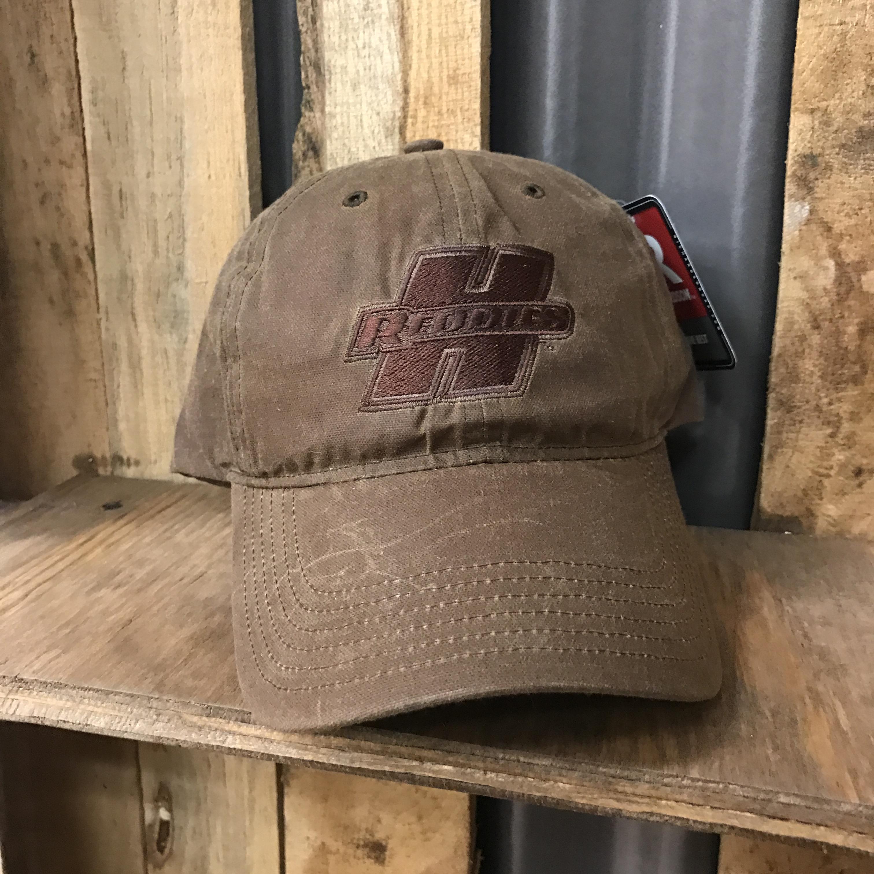 HSU Buck Hat