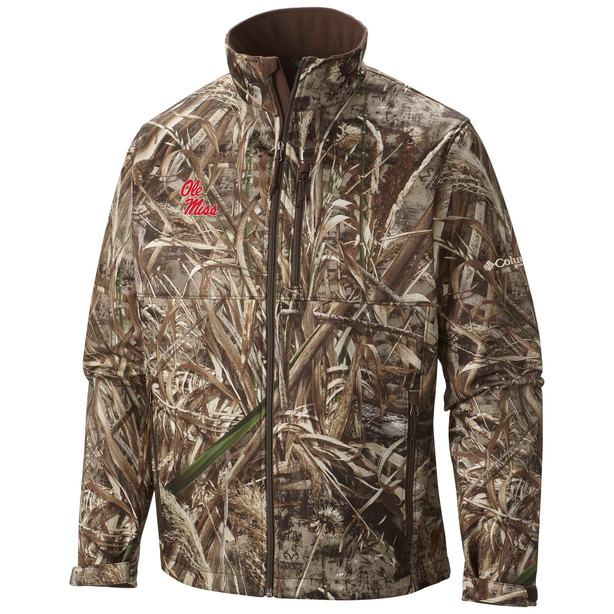 Columbia Real Tree Ascender Jacket