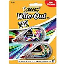 Wite-Out Tape