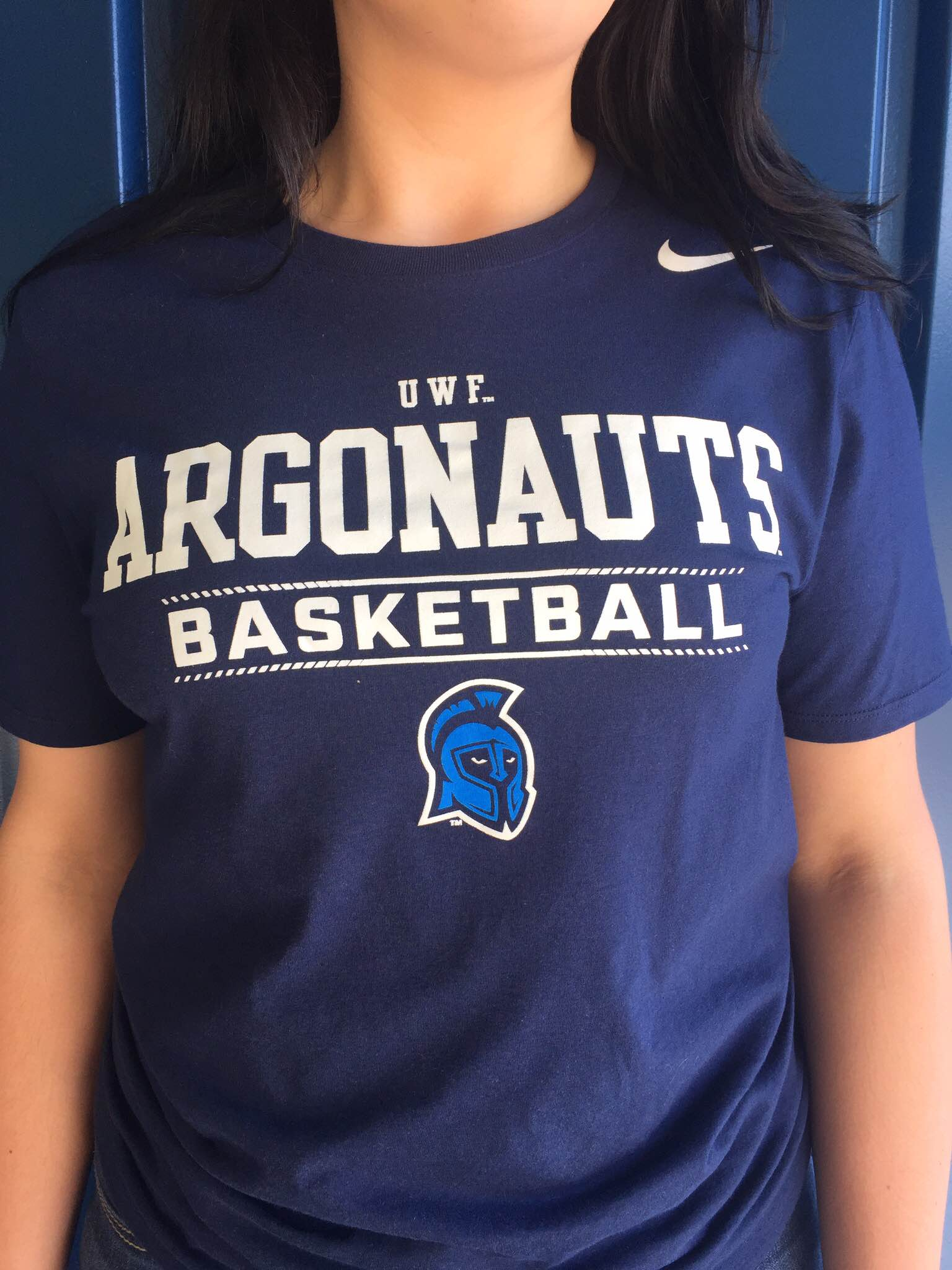 ARGOS BASKETBALL SHIRT