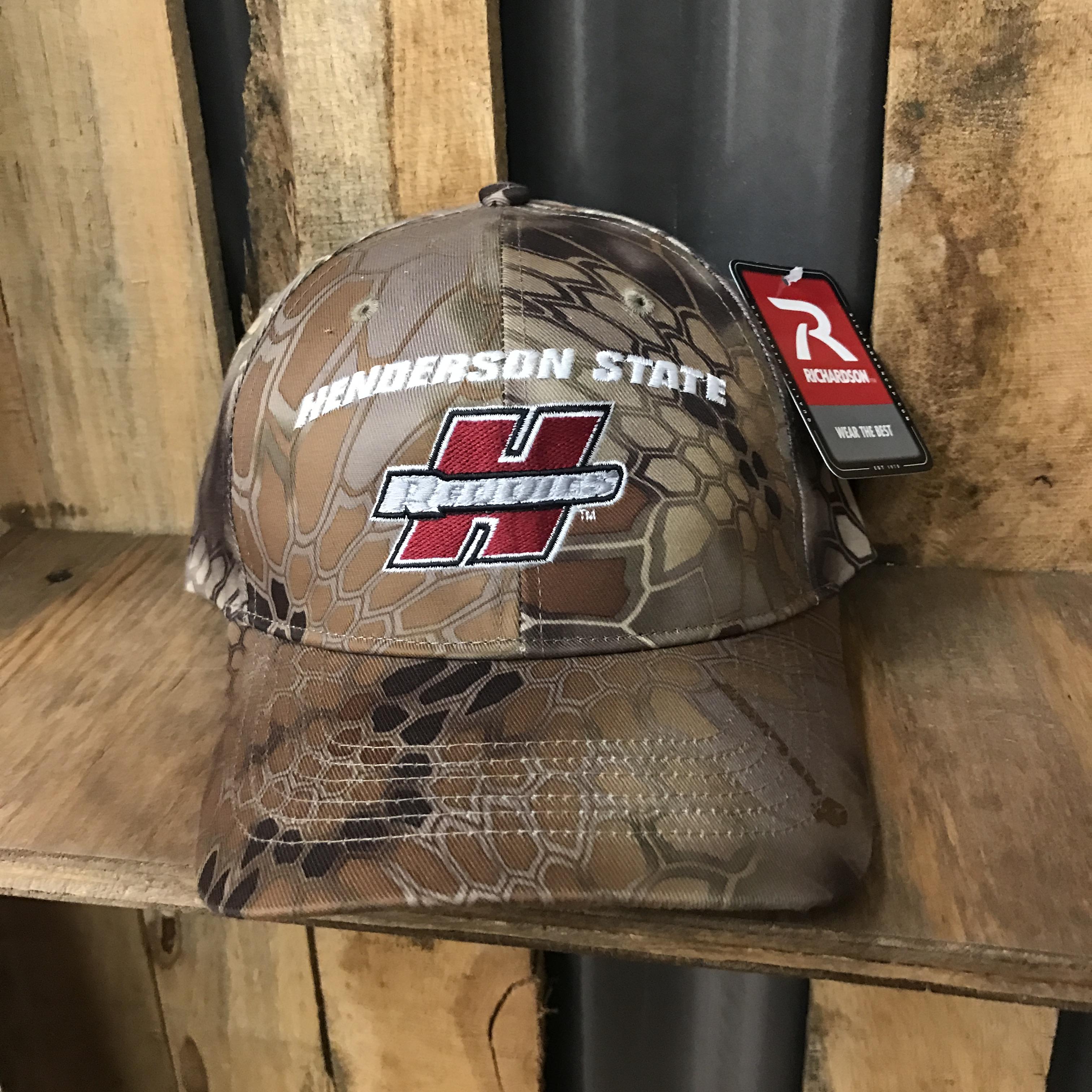 HSU Highlander Hat