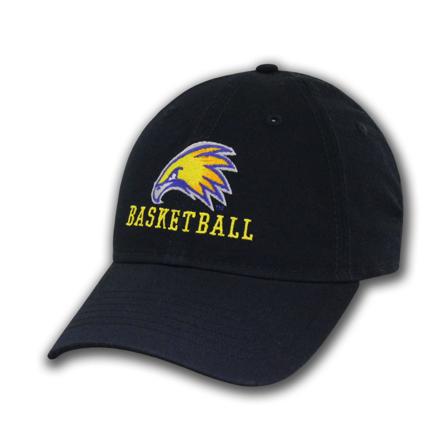 Eagles Basketball Hat