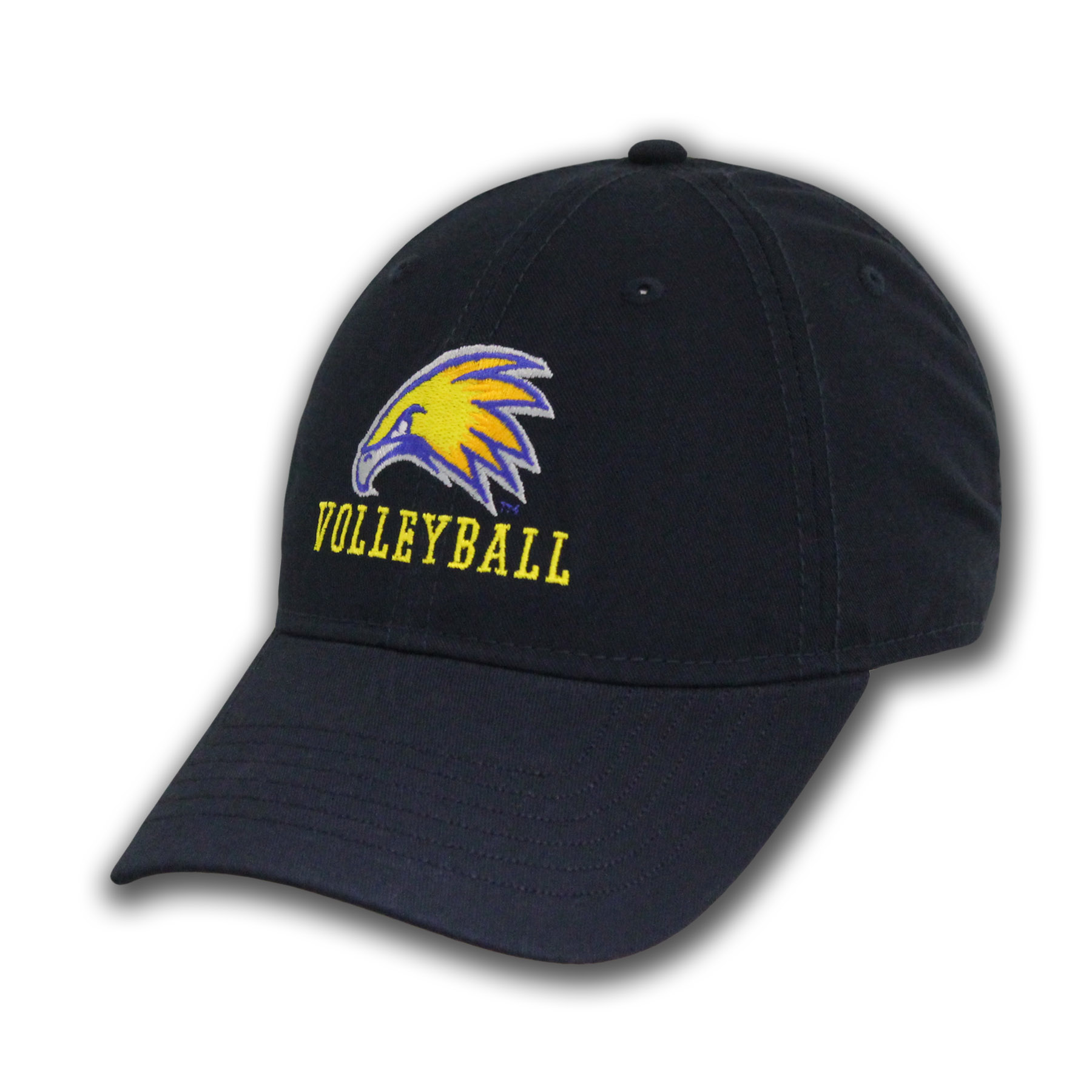 Eagles Volleyball Hat