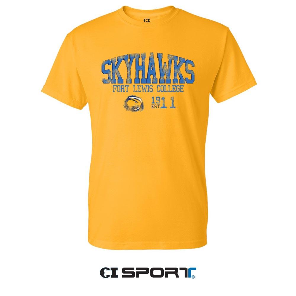 Skyhawks 1911 S/S T-Shirt