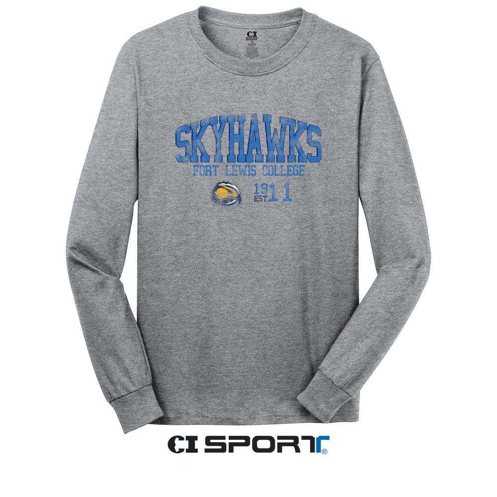 FLC Skyhawks 1911 L/S T-Shirt