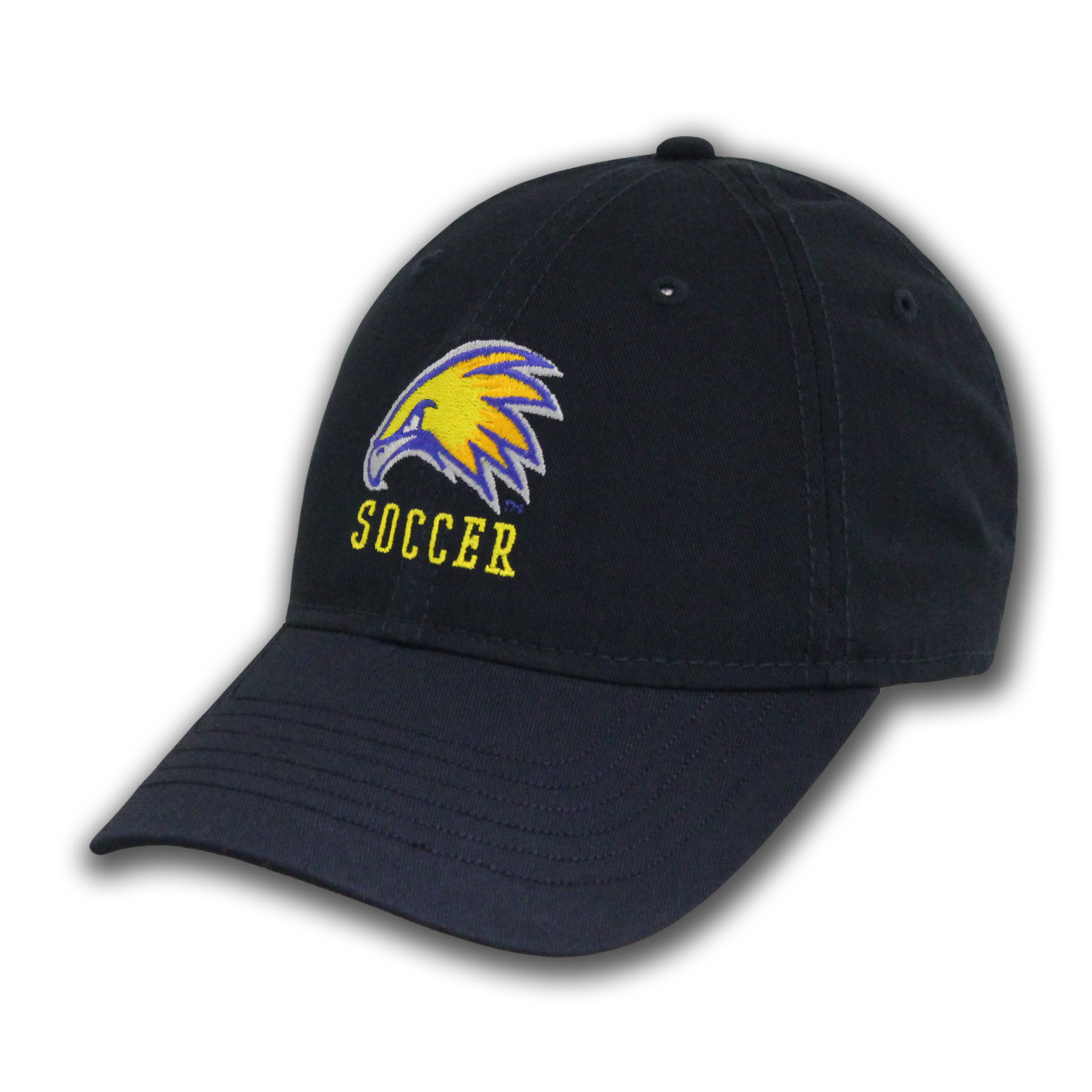 Eagles Soccer Hat