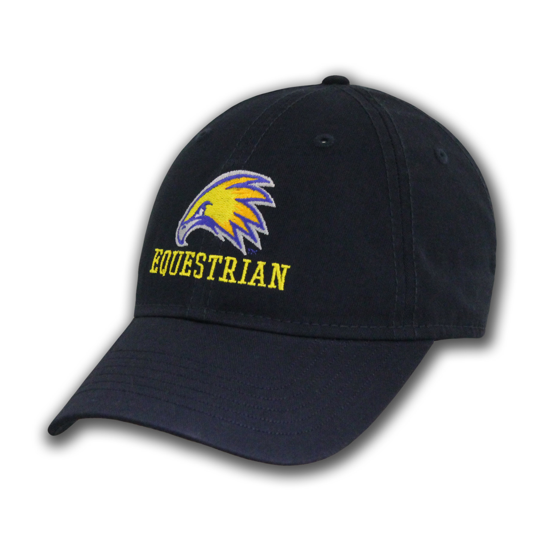 Eagles Equestrian Hat