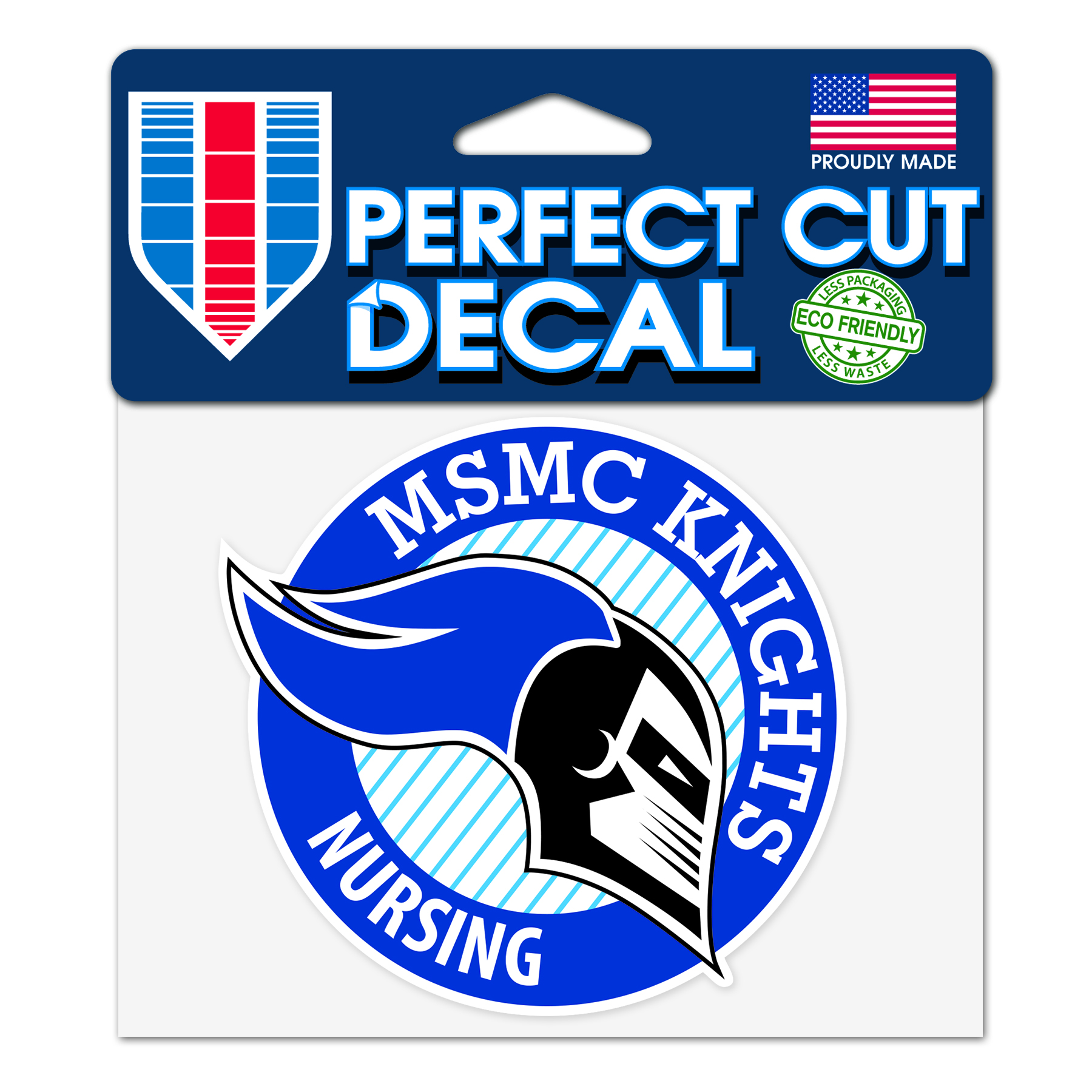 Nursing Decal