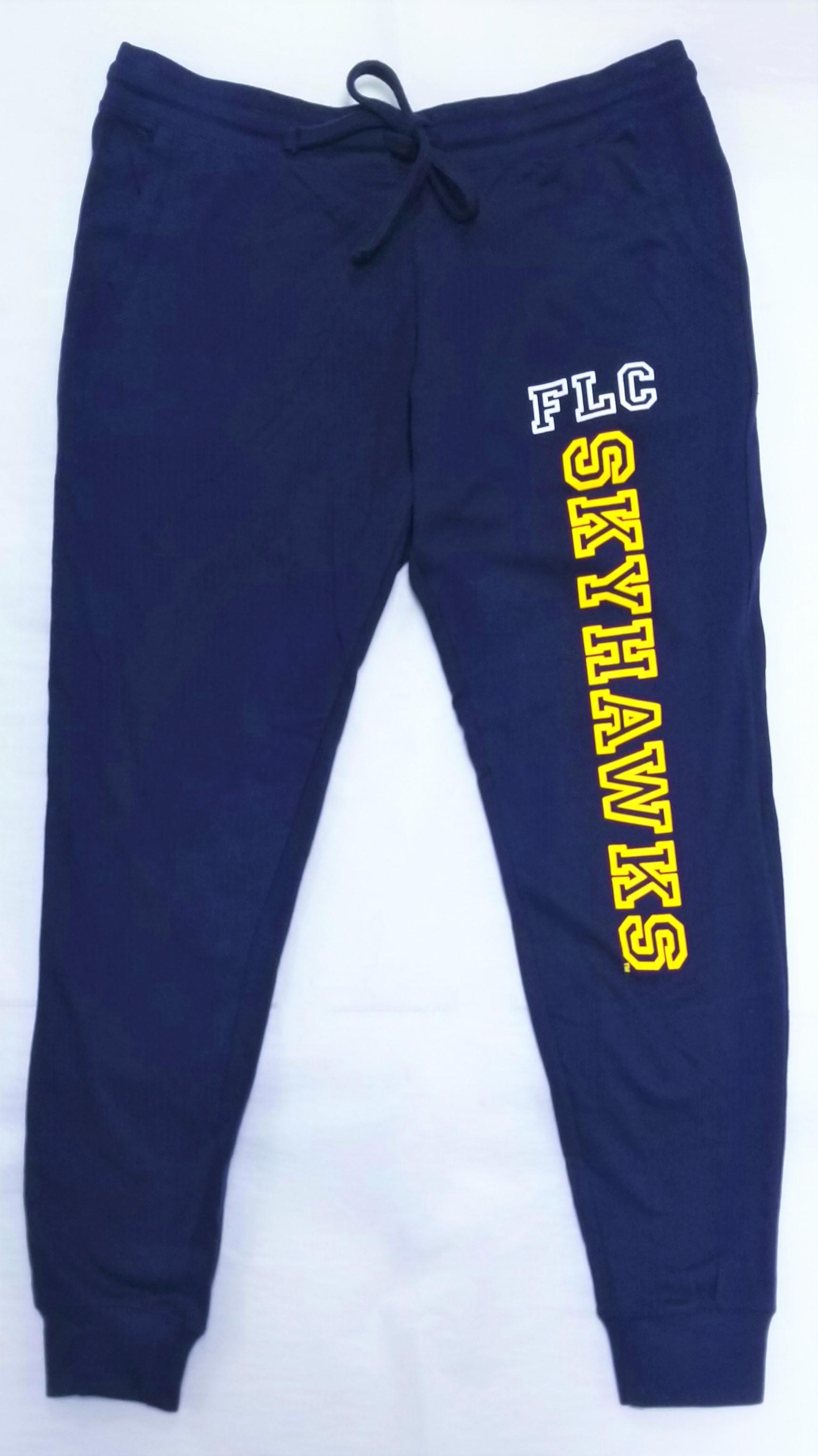 FLC Women's Cotton Joggers