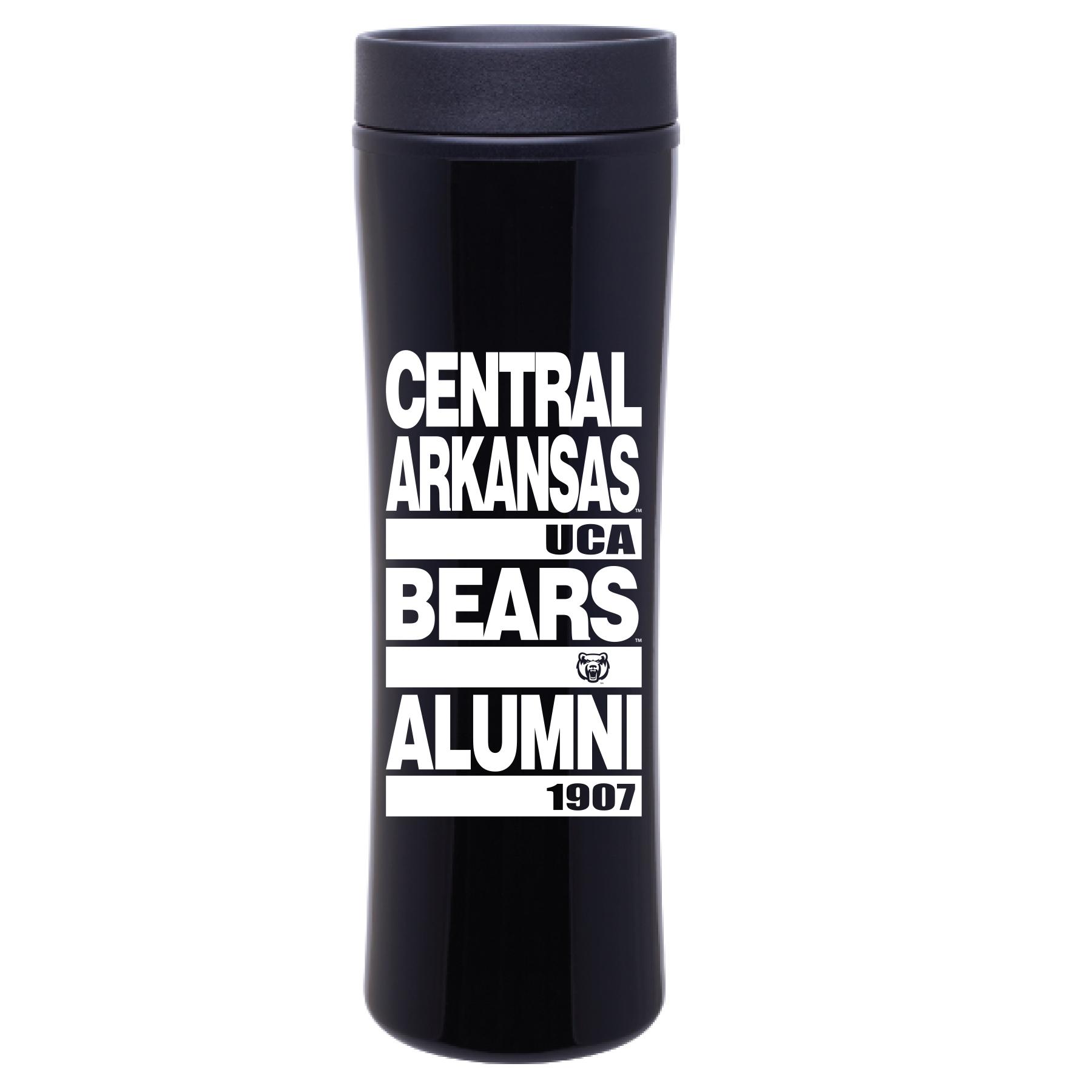 UCA Alumni Tumbler