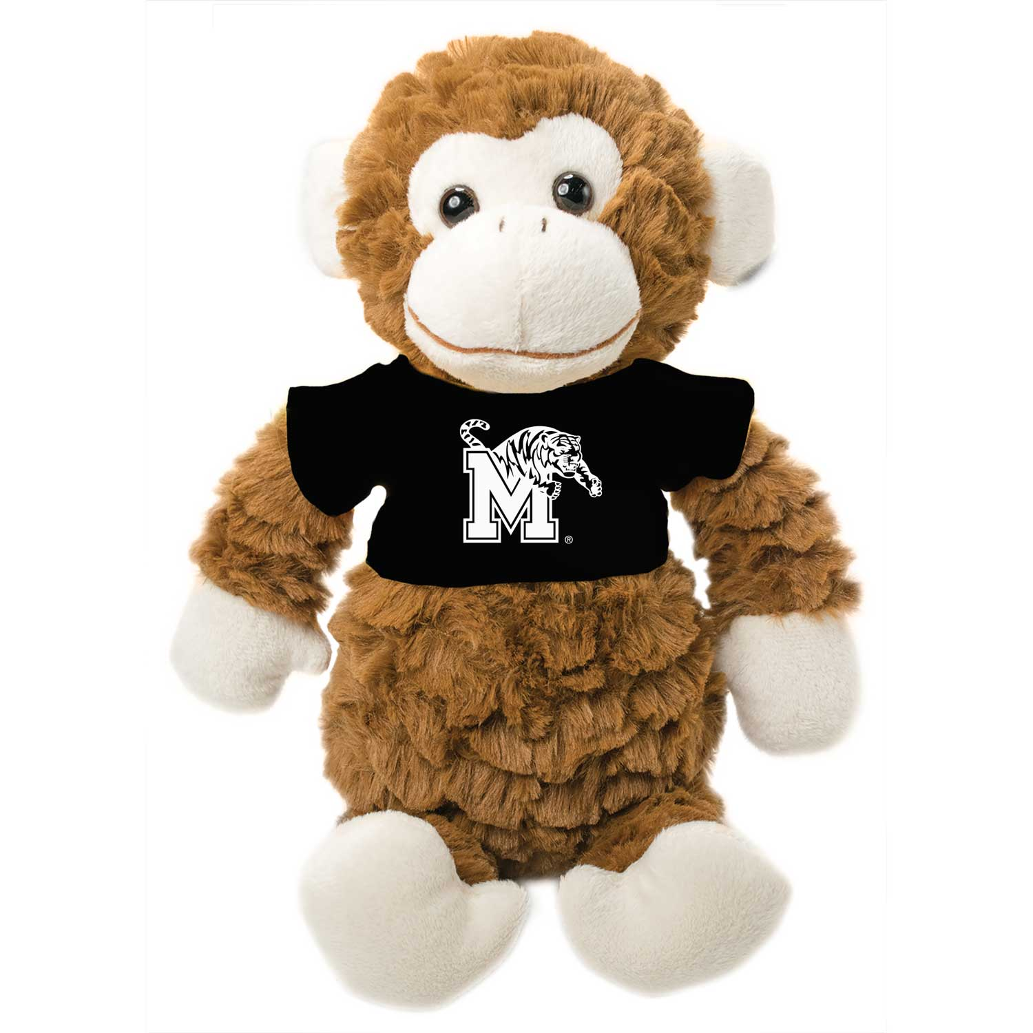 University of Memphis Monkey