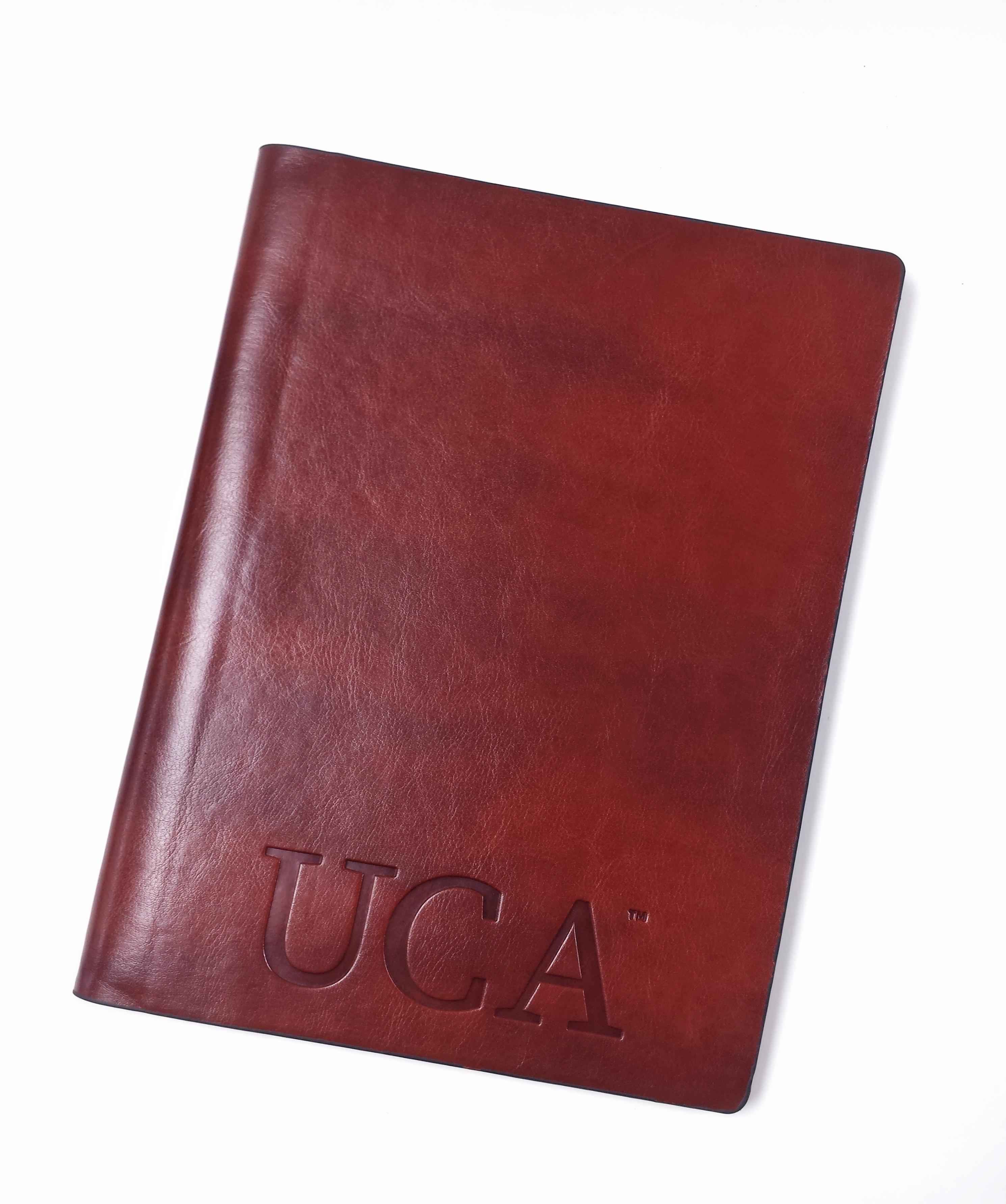 UCA Campus Padfolio
