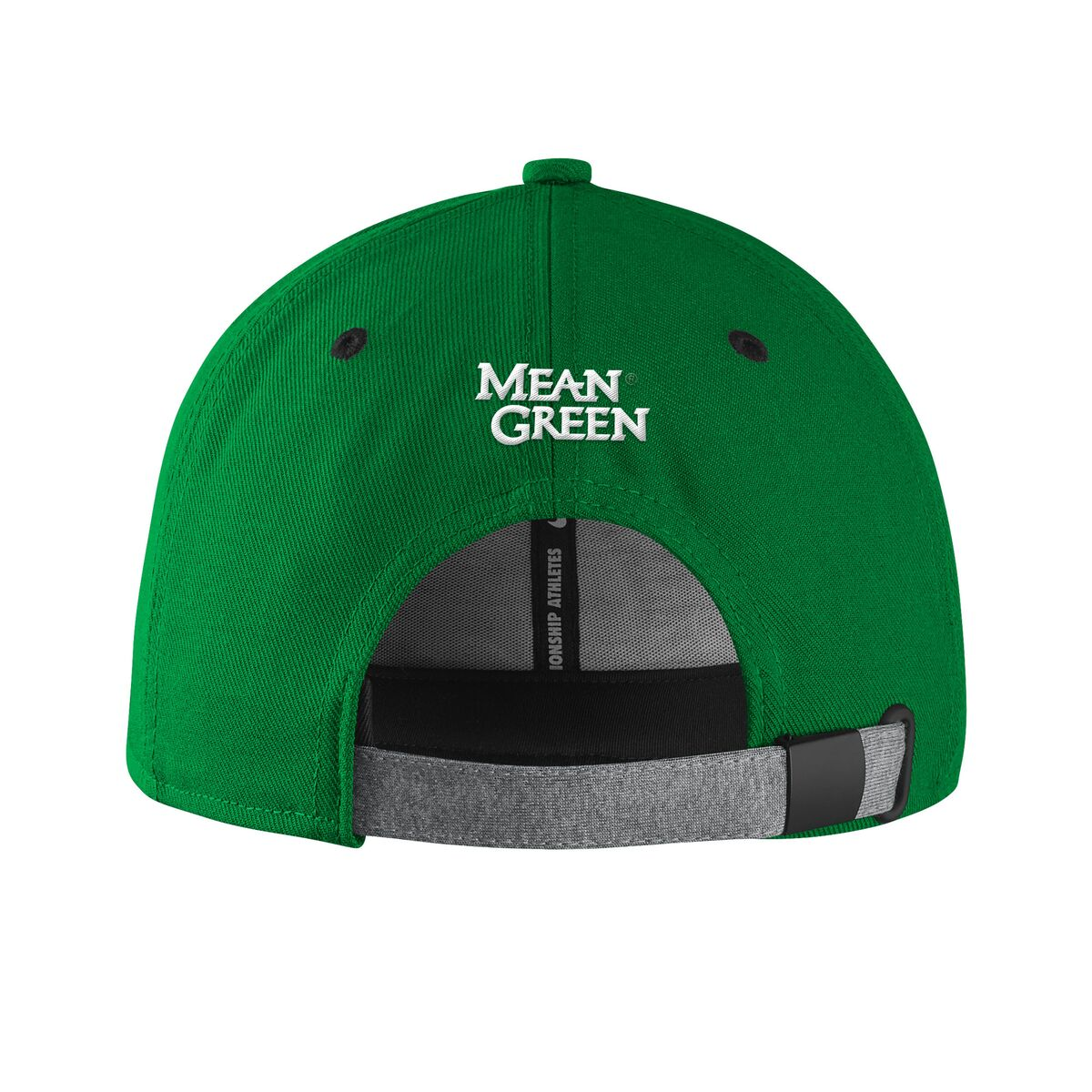 MEAN GREEN SIDELINE HAT