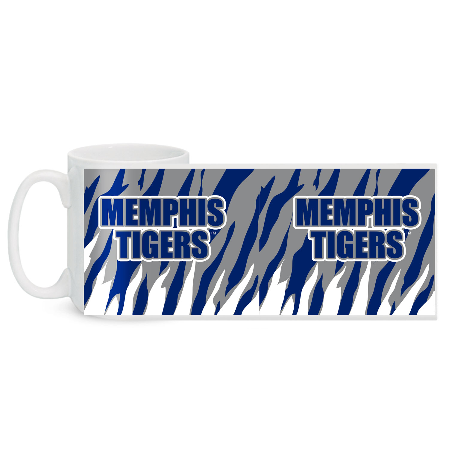 University of Memphis Mug