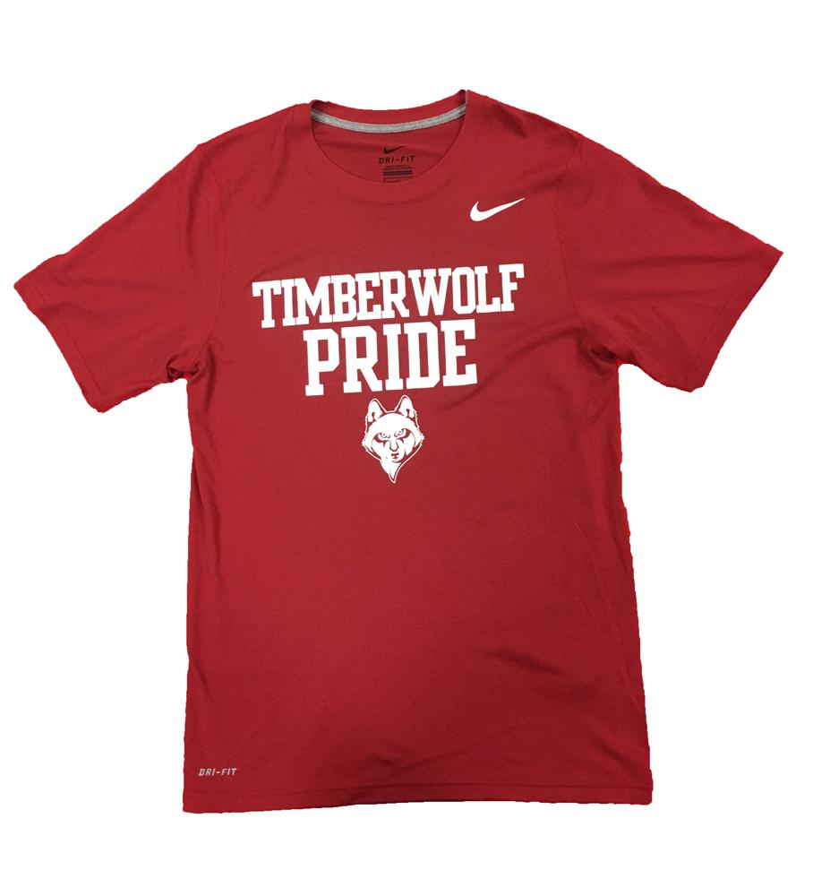 Timberwolf Pride DriFit