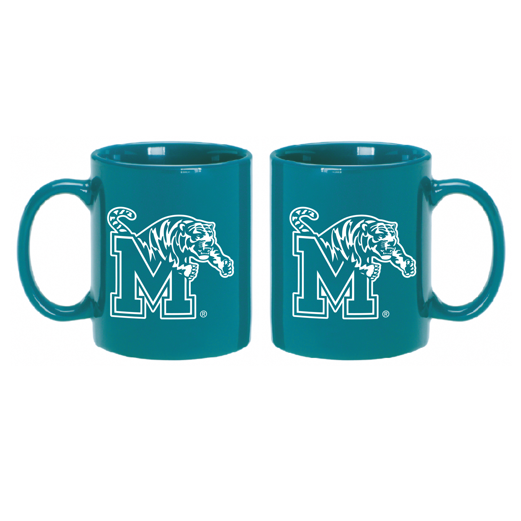 University of Memphis-Teal