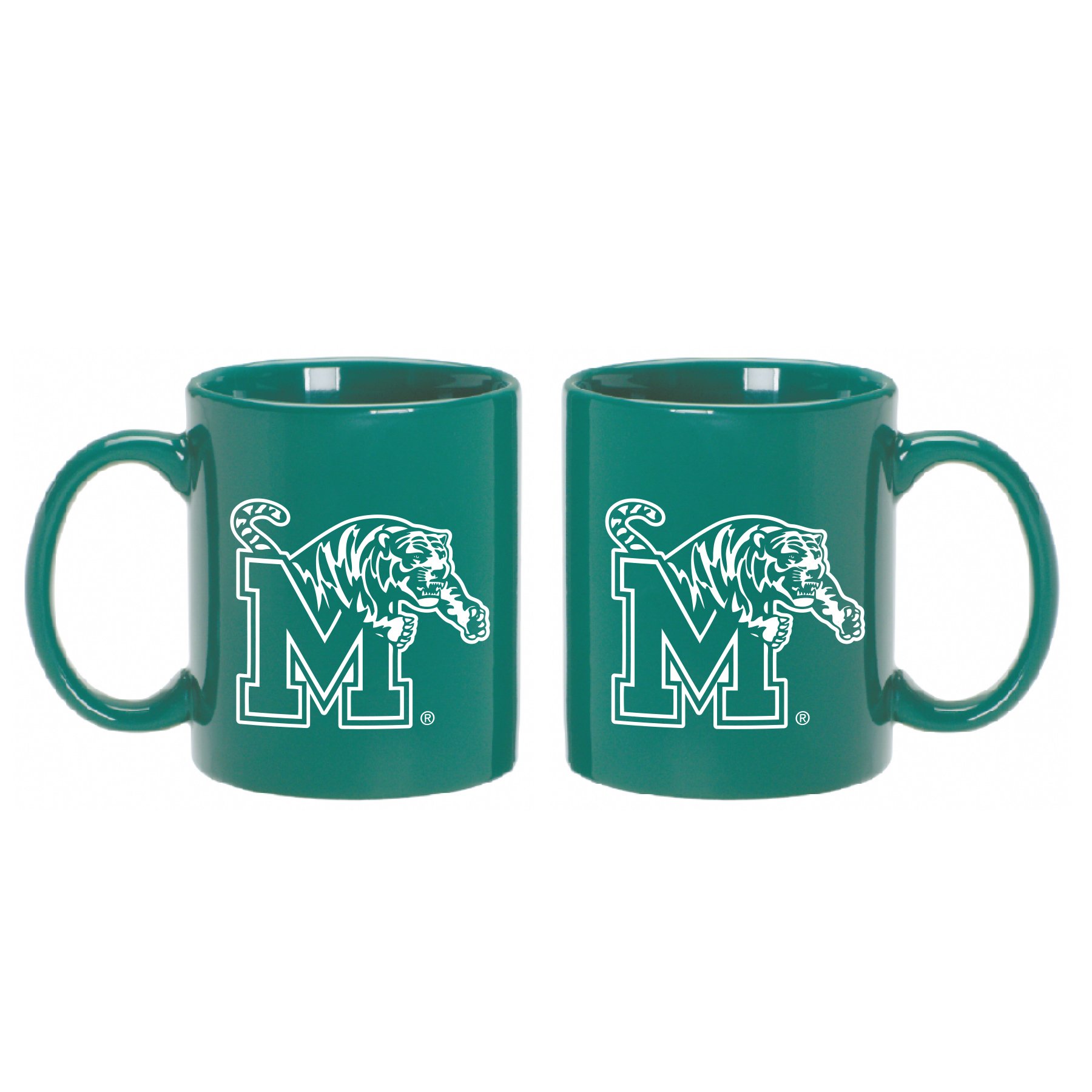University of Memphis-Green