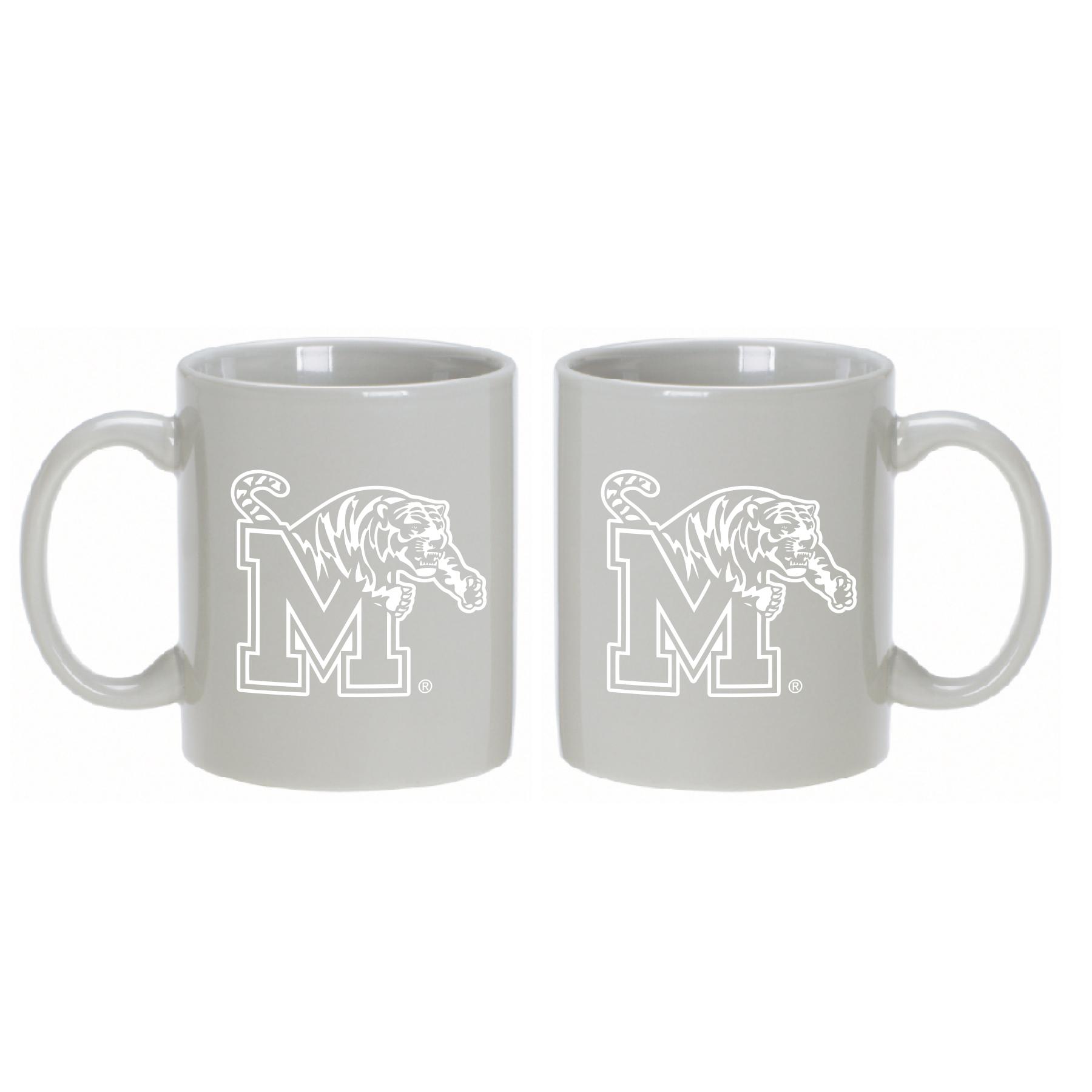 University of Mug-Grey